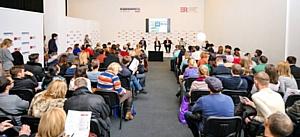 Конференция «Ипотечное кредитование: взаимодействие государства, банков и застройщиков»