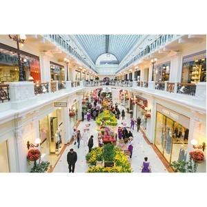 Количество российских брендов на рынке Москвы увеличилось в два раза