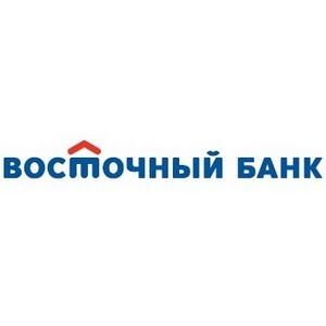 Банк  «Восточный» получил награду FinSME за развитие сервисов для МСБ
