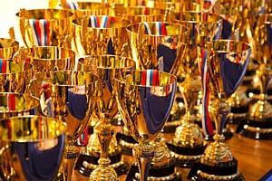 Кубок Лидеров - фестиваль-конкурс по акробатическому рок-н-роллу и буги-вуги