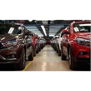 «Балтийский лизинг»: легковые авто в новом бизнесе в СПб более 57%
