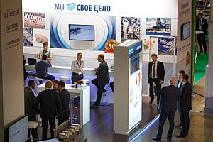 В Москве открылась международная выставка VIV Russia 2015