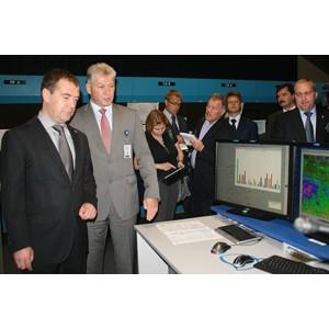 Строительство нового ЦУП во Внуково под контролем Правительства