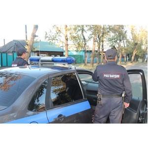 Сотрудники ОВО Кызыла пресекли факты незаконного оборота наркотиков