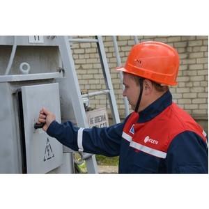 Костромской филиал МРСК Центра эффективно борется с хищениями электроэнергии
