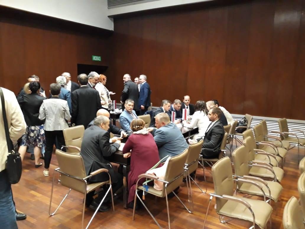 Семён Вуйменков: «Прикладной эффект бизнес-миссии в Сербию очевиден с первого дня работы делегации»