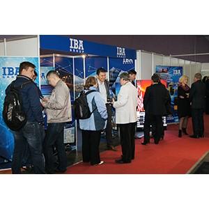 IBA Group приняла участие в Белорусской транспортной неделе