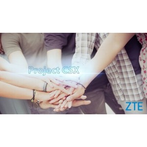 ZTE запускает сообщество «Z-Community»