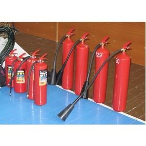 В «Мордовэнерго» подведены итоги противопожарного смотра-конкурса