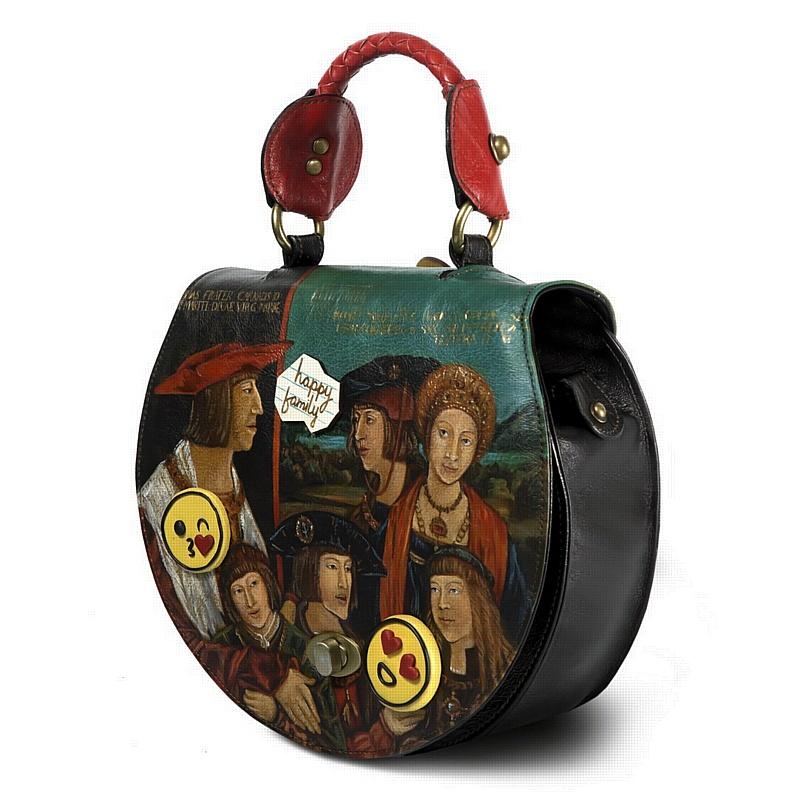 Открытие в мире аксессуаров: сумка-трансформер от бренда Ante Kovac