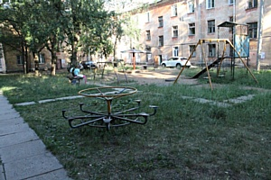ОНФ: В Кировской области установили излишние требования при подаче заявки на благоустройство дворов