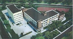 18 апреля состоится собрание жителей района в поддержку строительства школы на ул. Лобачевского