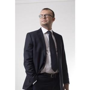 Евгений Колотилов принял участие в форуме «Саха-Селигер»