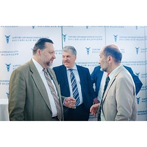 Павел Дорохин: «Народные предприятия могут стать основой экономического роста России»