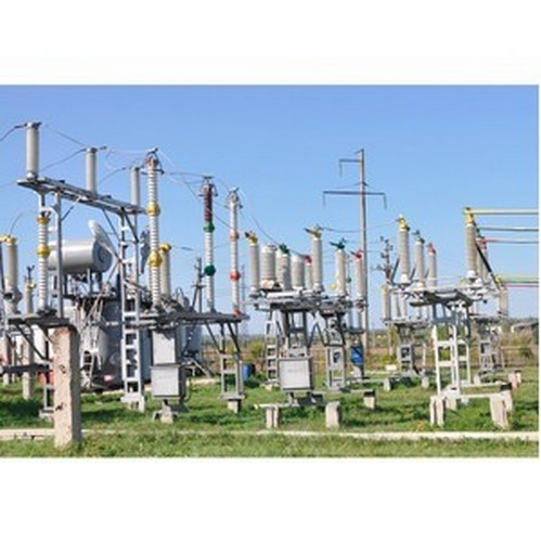 Ульяновские энергетики ремонтируют подстанцию в Цильнинском районе