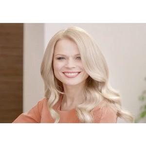 Ольга Фреймут засвидетельствовала качество крем-краски Garnier Color Naturals