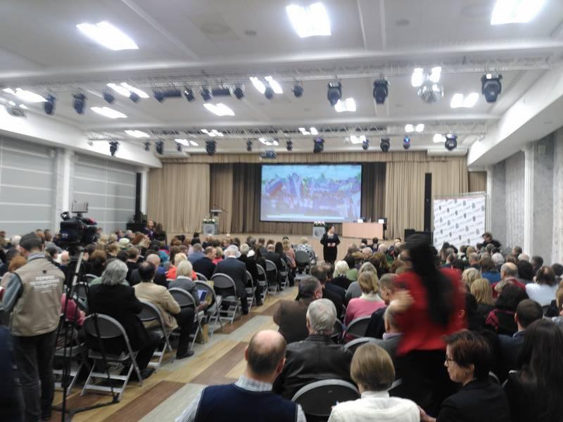 Совет ректоров Самарской области в ТГУ