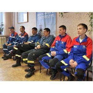 Ульяновские энергетики – за здоровый образ жизни