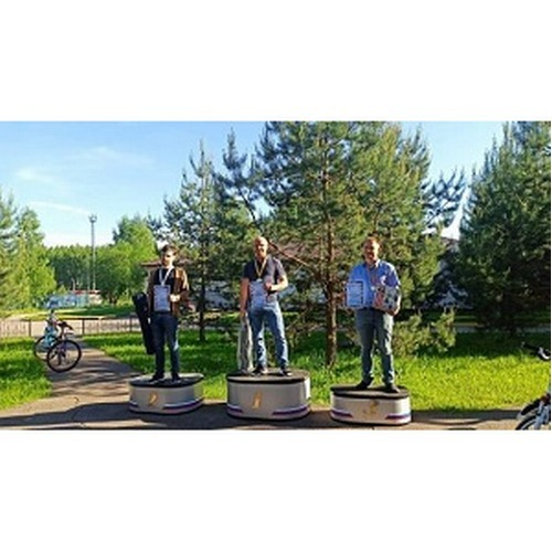 Итоги онлайн-соревнований Смоленской АЭС по велоспорту