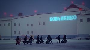 «Лед и пламень» – фильм-испытание для людей и техники «Меркатора»