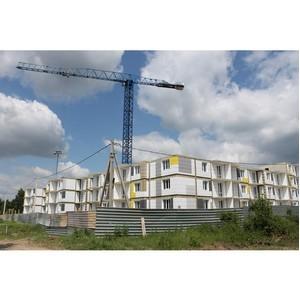 ОНФ просит прокуратуру провести проверку строительства в хуторе Ветряк