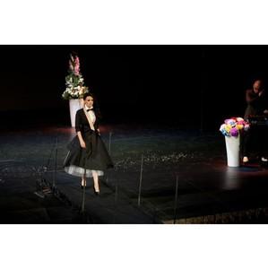 Буйство цвета: Наталья Соломеина представила новую коллекцию