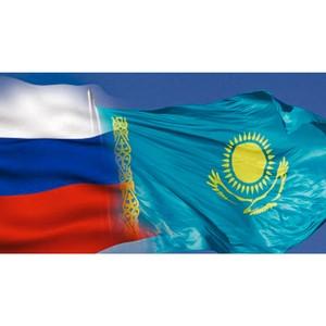 Общественники Кургана и Екатеринбурга наметили совместные проекты в Казахстане