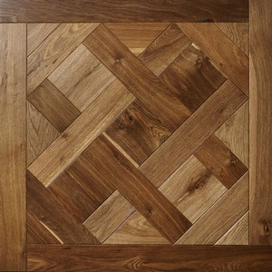 Изготовление деревянных полов