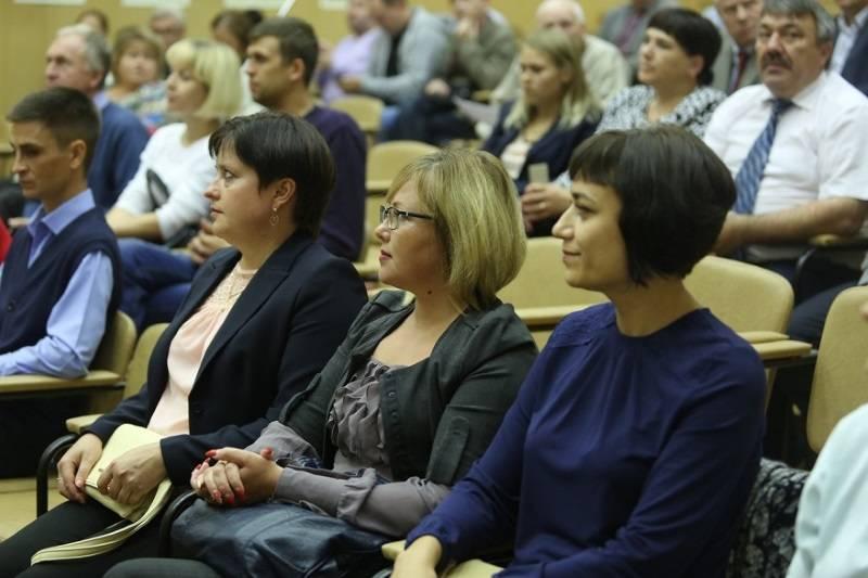 Активисты ОНФ в Мордовии озвучили предварительные итоги работы по ключевым проектам Народного фронта