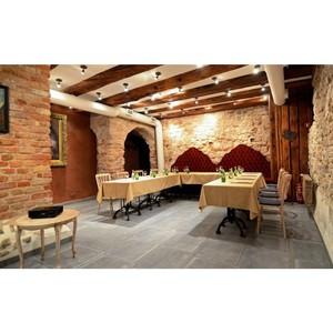 Hotel Justus - бутик-отель и ресторан в центре Риги. Проведение банкетов и конференций