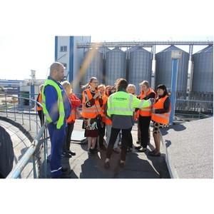Опыт экономии водных ресурсов в «Балтика-Самара»
