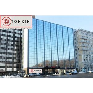 Бренд «Tonkin» откроет первое заведение сети в БЦ «РТС» Земляной Вал