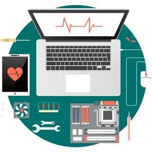 «Сеть компьютерных клиник» запустила новогодний конкурс