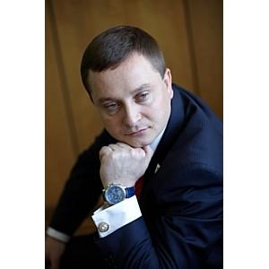 Роман Худяков: