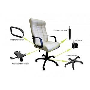 RemontKresla: продаем кресла, комплектующие детали, ремонтируем мебель