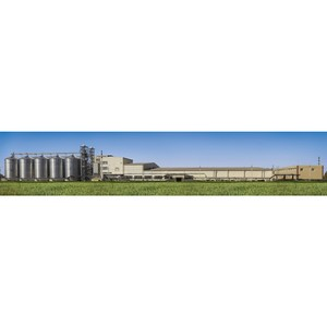 Южная Рисовая Компания запустила производство элитного бурого риса