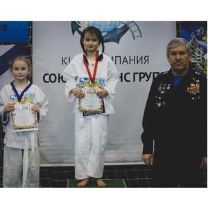 Фестиваль боевых искусств в Н.Новгороде выявил лучших юных спортсменов