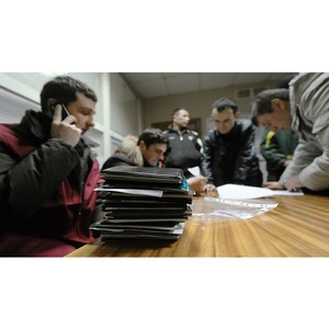 Двое зеленоградцев привлечены к уголовной ответственности за фиктивную регистрацию иностранцев