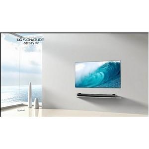 LG Electronics запускает телевизионную рекламную кампанию на Oled телевизор LG Signature