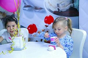 В столице Киргизии открылось второе кафе «Баскин Роббинс»
