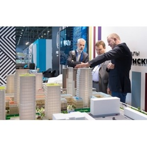 Перспективы реновации в России обсудят на Форуме 100+