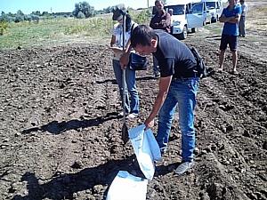 Волгоградская область возрождает агрохимическое обследование земель