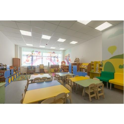 В ЖК «Северная долина» построят седьмой детский сад