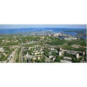 Правительство Свердловской области окажет содействие развитию инфраструктуры поселка Малышева