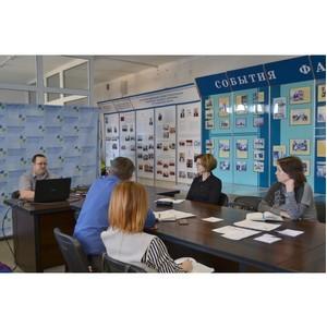 Курсы электронных услуг для застройщиков Снежинска прошли в Челябинске