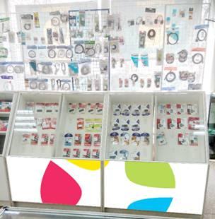 Федеральная сеть магазинов электроники Позитроника открыла магазин в Ленинградской области