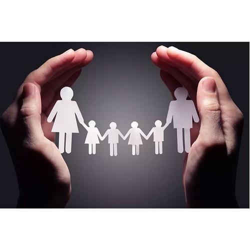 Многодетные семьи получили от