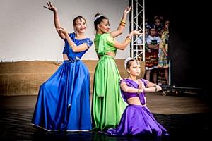 """Международный фестиваль искусств """"Сокровища Эллады"""" пройдет на острове Родос в октябре 2017 года"""