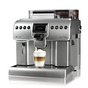 Aulika Focus – фокус с кофе