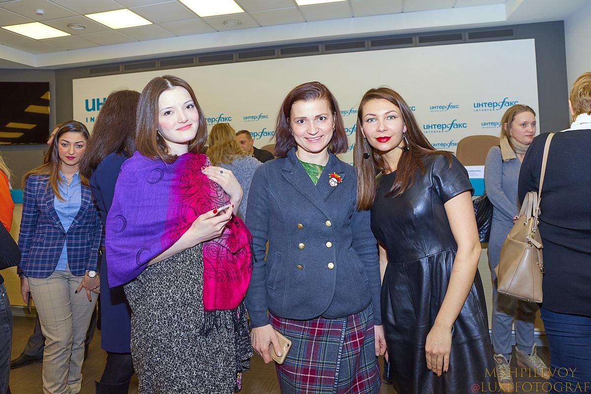 """Итоги конференции """"Российские дизайнеры – интернационализация и экспортный потенциал"""""""